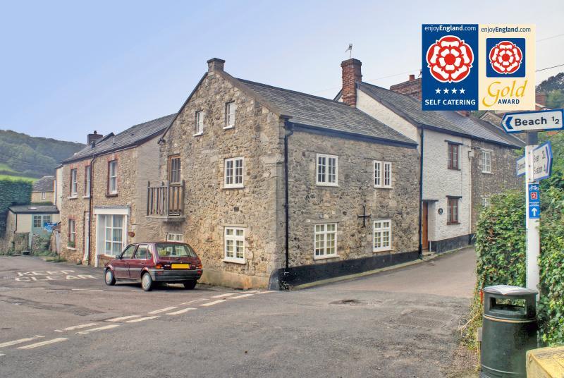 The Linhay, Branscombe, Devon