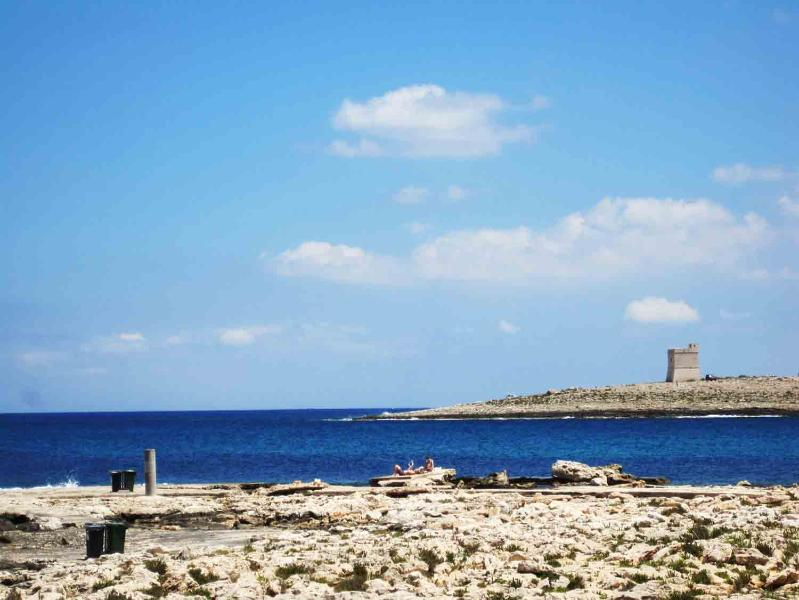 Enjoy Malta's beautiful sea and weather