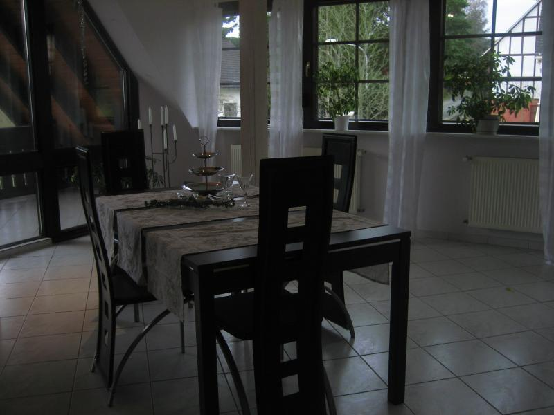 Haus Steffenberg, holiday rental in Dautphetal
