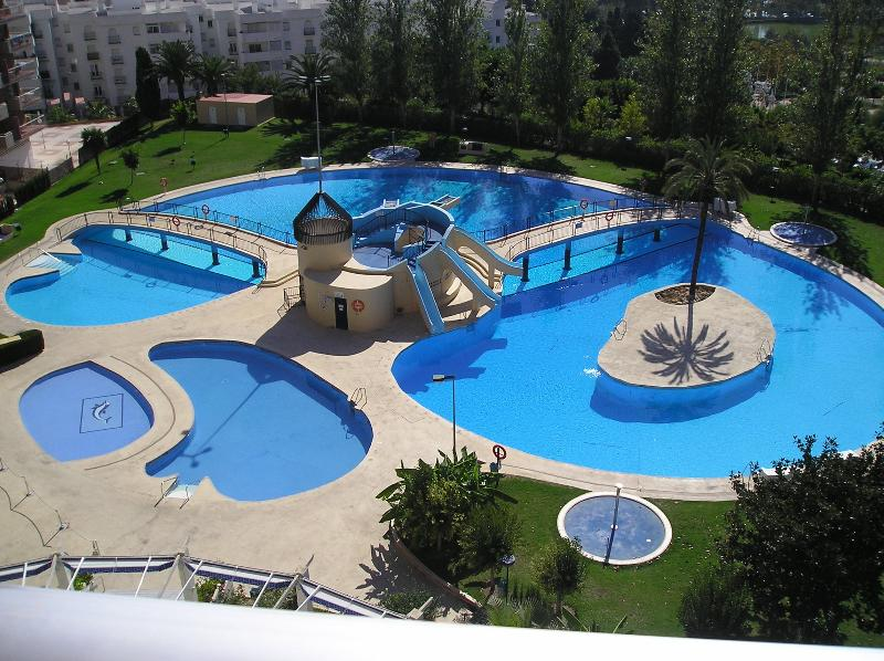'431A Edif Minerva Apartments', holiday rental in Benalmadena
