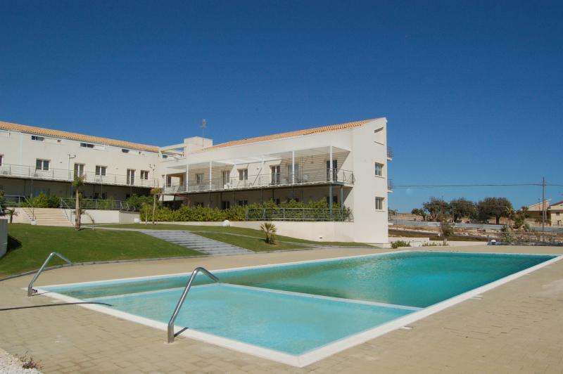 Residence pool