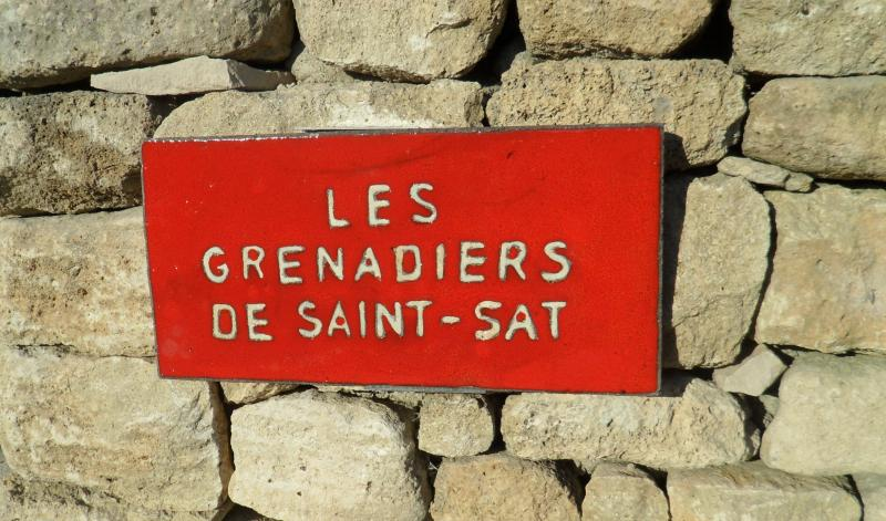 Les Grenadiers de Saint Sat