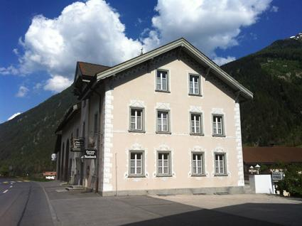 Ferienhaus Steinbock