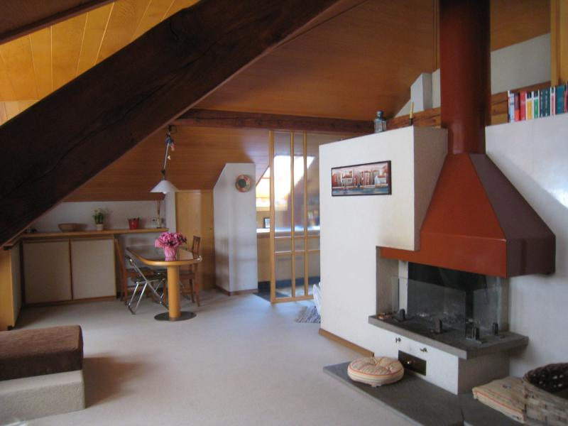 BOLZANO CHARME ATTIC IN VILLA, holiday rental in Province of South Tyrol