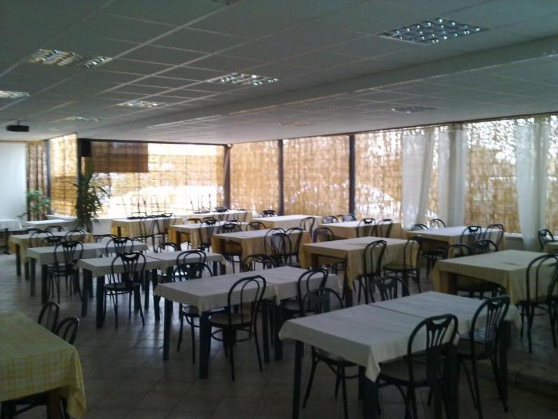 Restaurant 800m