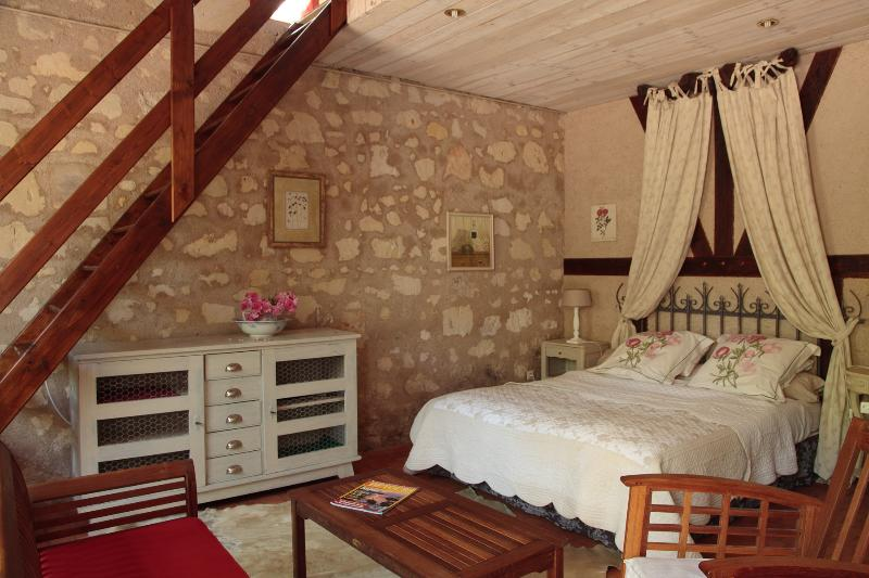 b&b Montesquiou, holiday rental in Jarze