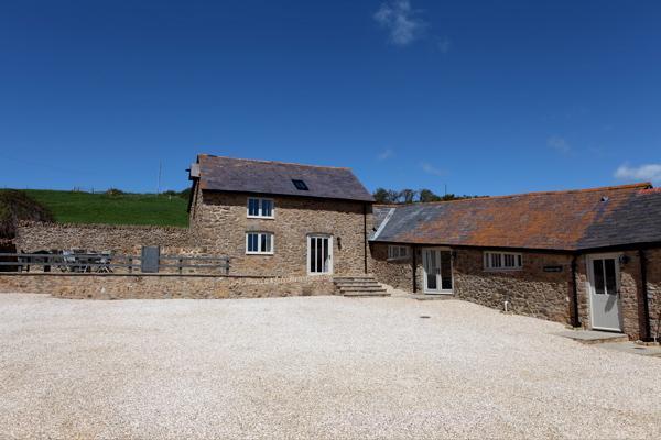 Clayhanger Lodge New Barn Road Abbotsbury Has Washer And