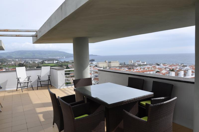 The Penthouse, Ponta Delgada, vacation rental in São Miguel