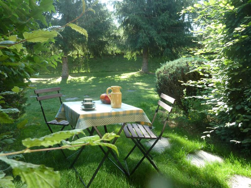LE VAL DU RIO, vacation rental in Devesset