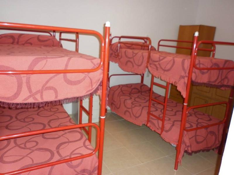 dormitorio 4 personas casa 2