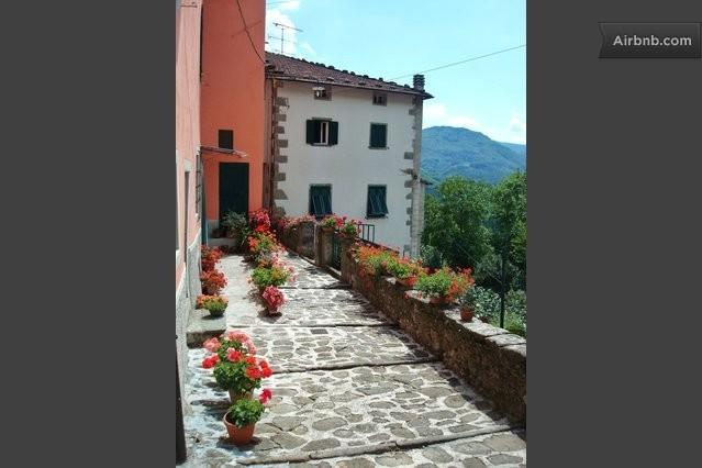 La Casa del Nonno, holiday rental in Abetone