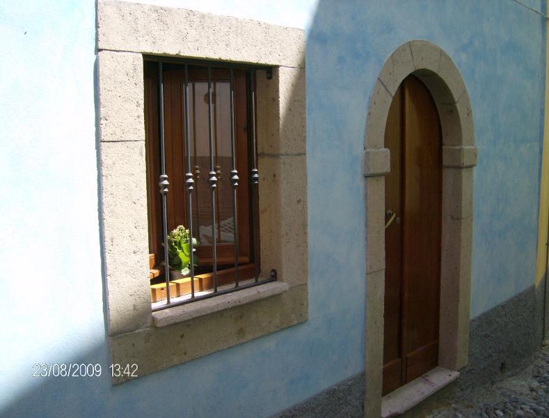 Portella 21, holiday rental in Bosa Marina