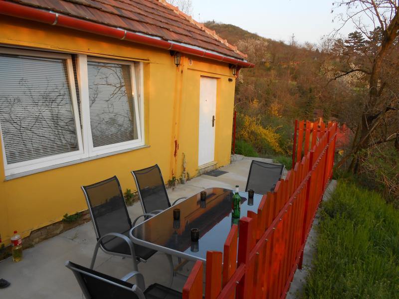 Panorama Apartmenthouse, vacation rental in Chlaba