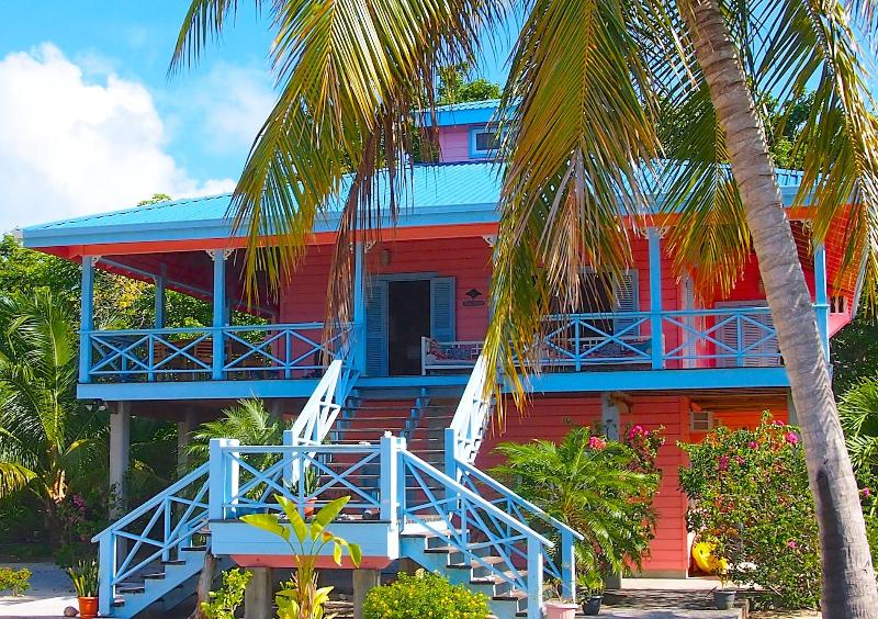 exterior casa coral