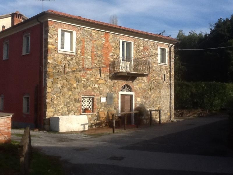 Casa del 800 ex frantoio