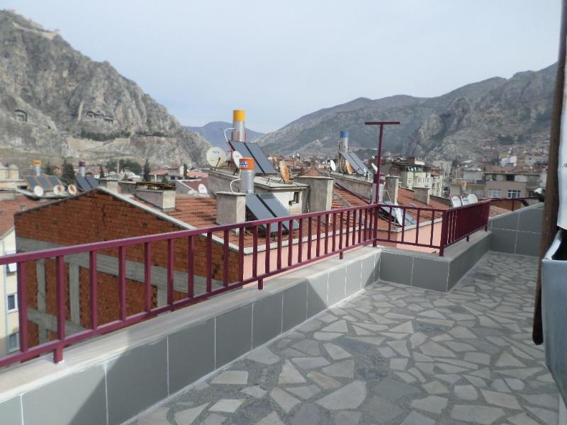 AMASYA CITY/ ROOF TERRACE SUIT, vacation rental in Amasya Province