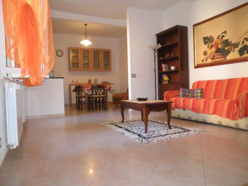 'La Marina', vacation rental in Sestri Levante