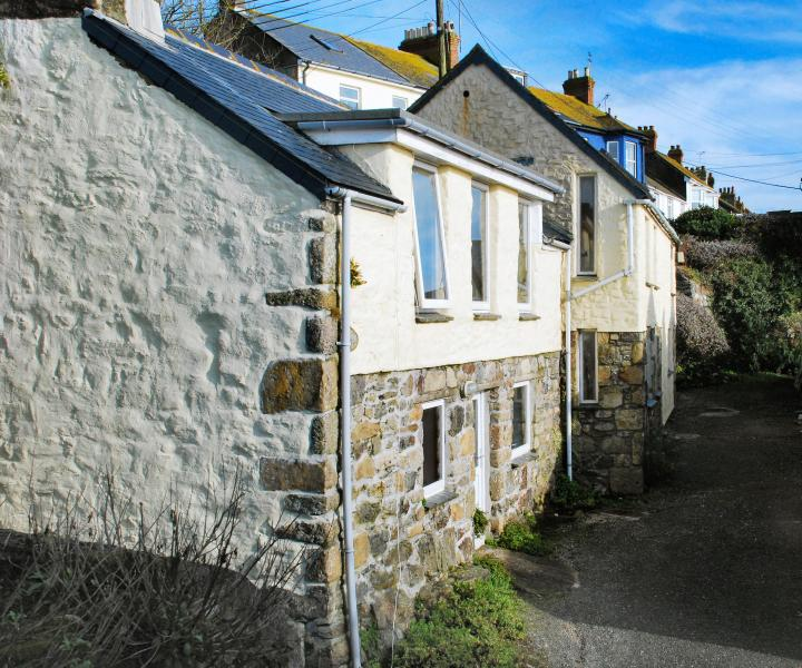 Castle View Cottage, holiday rental in Goldsithney