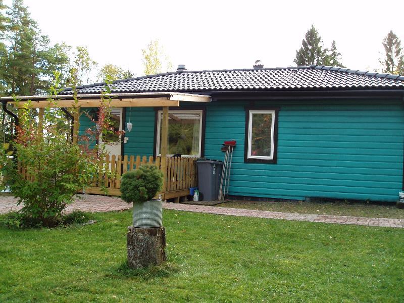 In the heart of Sörmland close – semesterbostad i Södermanlands län