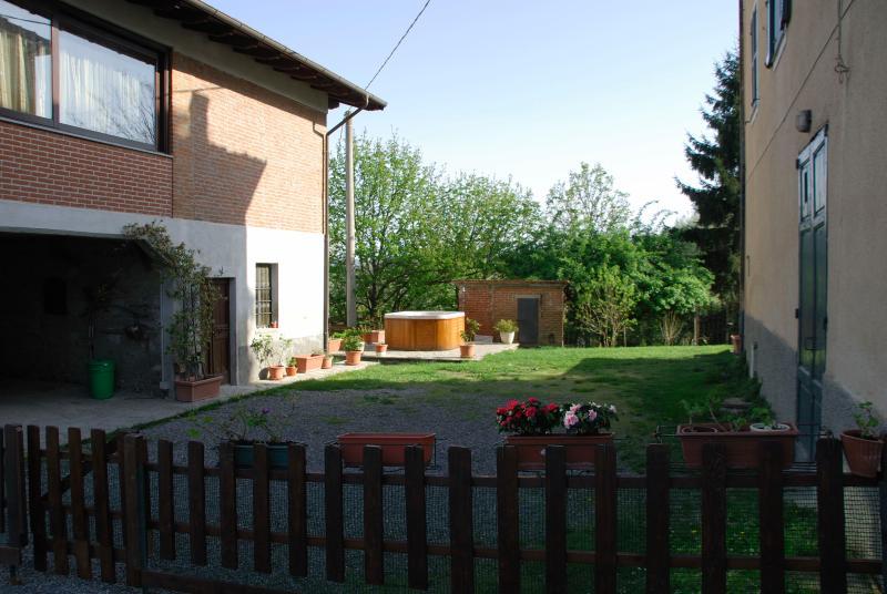 B&B Cascina Olmo, location de vacances à Acqui Terme