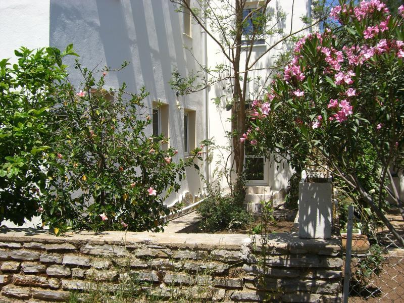 Lemon Apart., vacation rental in Torba
