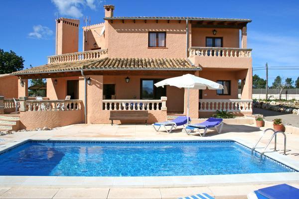 Petit Saraix, vacation rental in Ca'n Picafort