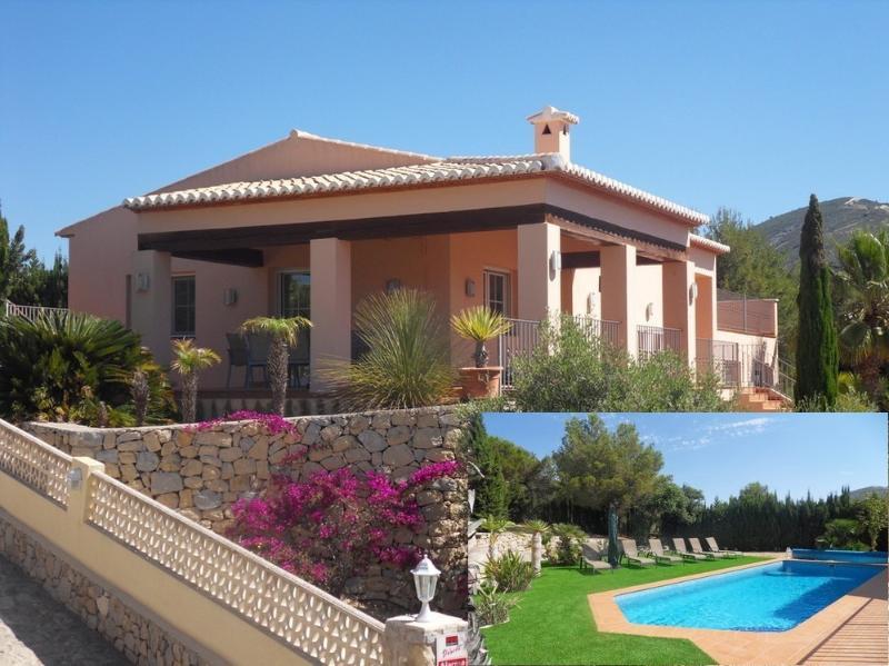 Stunning Casa Rafael