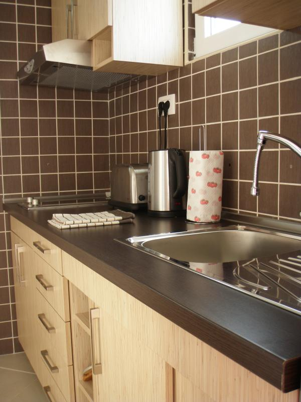 Equiped Kitchenette