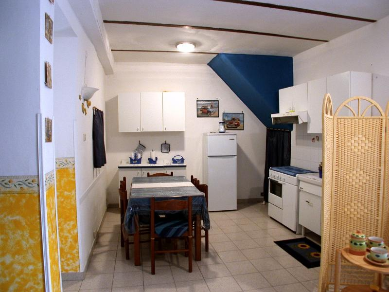 Terracina: in the heart of old town, vacation rental in Terracina