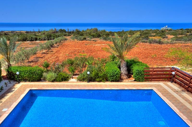 Breathtaking Sea Views from all the balconies