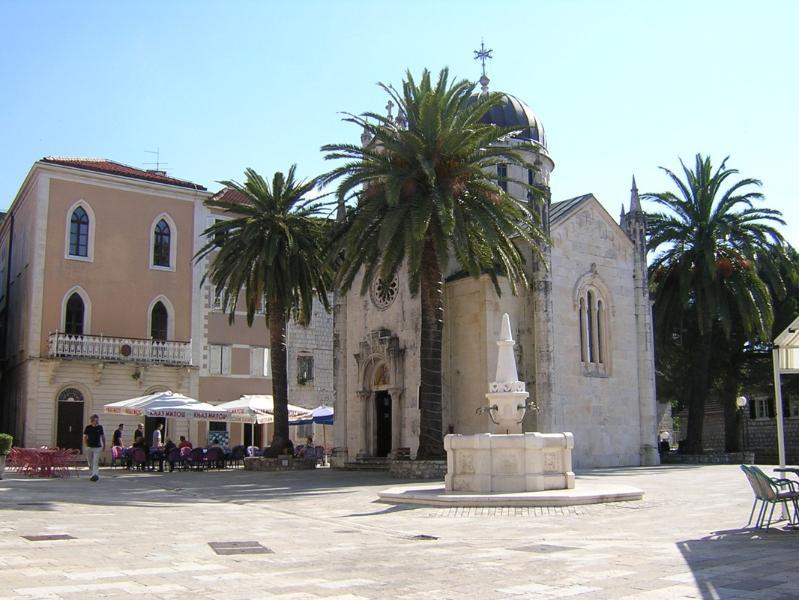 Belavista square