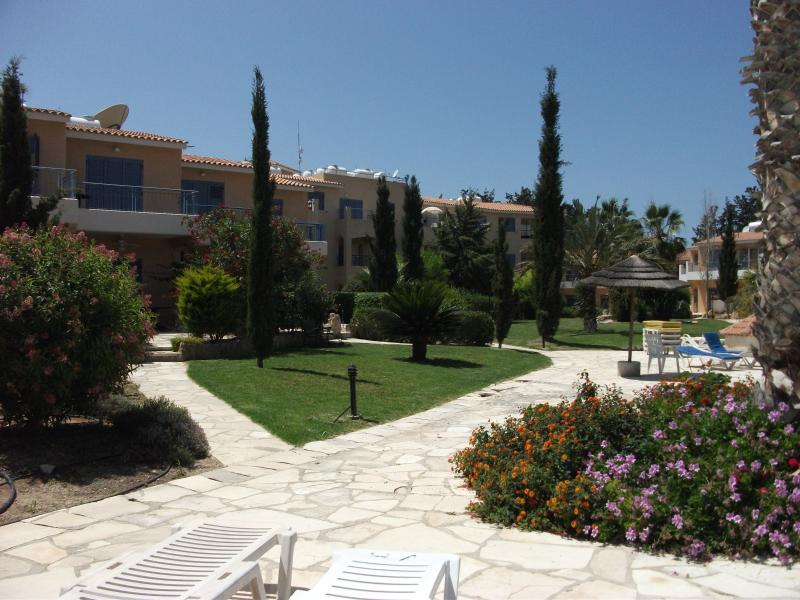 Paradise Gardens - A beautiful and relaxing place with all amenities and WiFi included