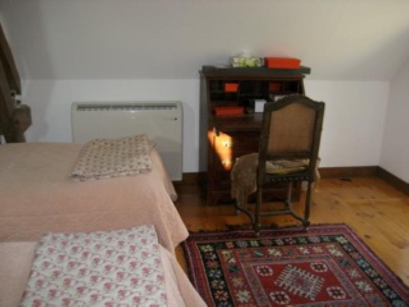 Maison du Pain - Chambre d'Ami, vacation rental in Sarzay