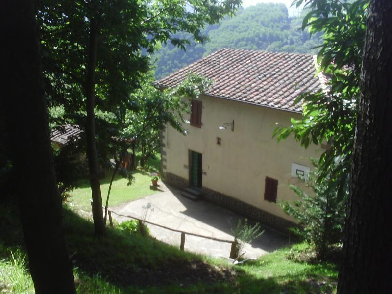 Casa San Moscato