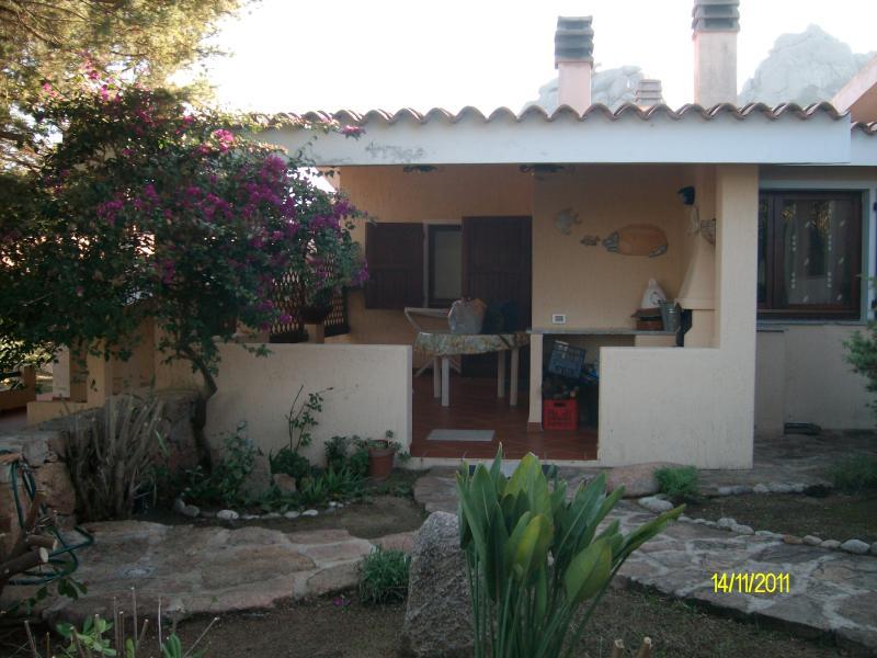 villa cristina, holiday rental in Santa Teresa Gallura