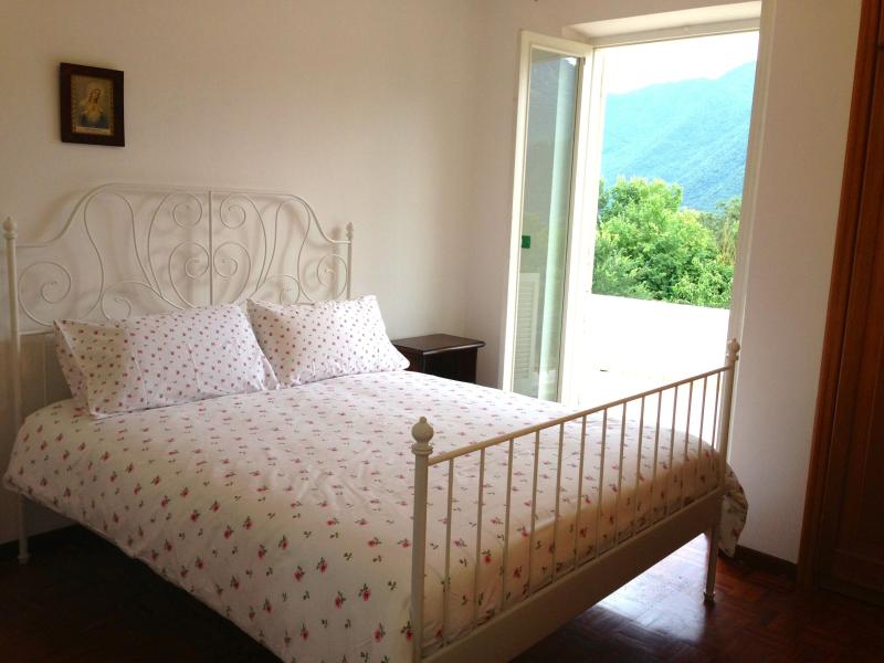 Double Room With Amazing Views Off The Roof Terrace