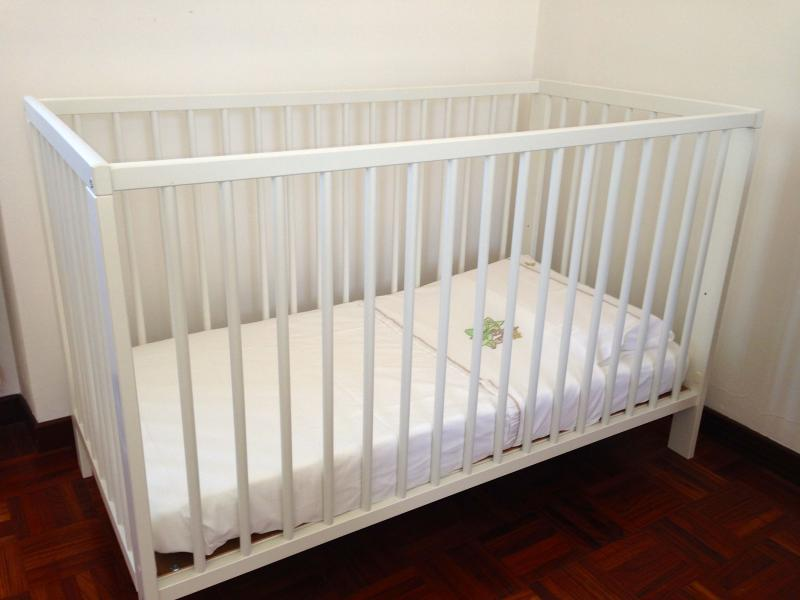 Perfect Holiday Villa For Families With A Cot & High Chair Available
