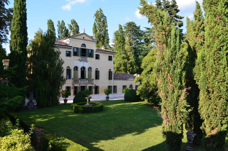 Hotel Relais Barco Zonca, Ferienwohnung in San Polo di Piave
