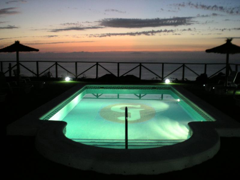 Apartamentos Fuente La Teja 6. Todo un Lujo Nuevos, location de vacances à Todoque