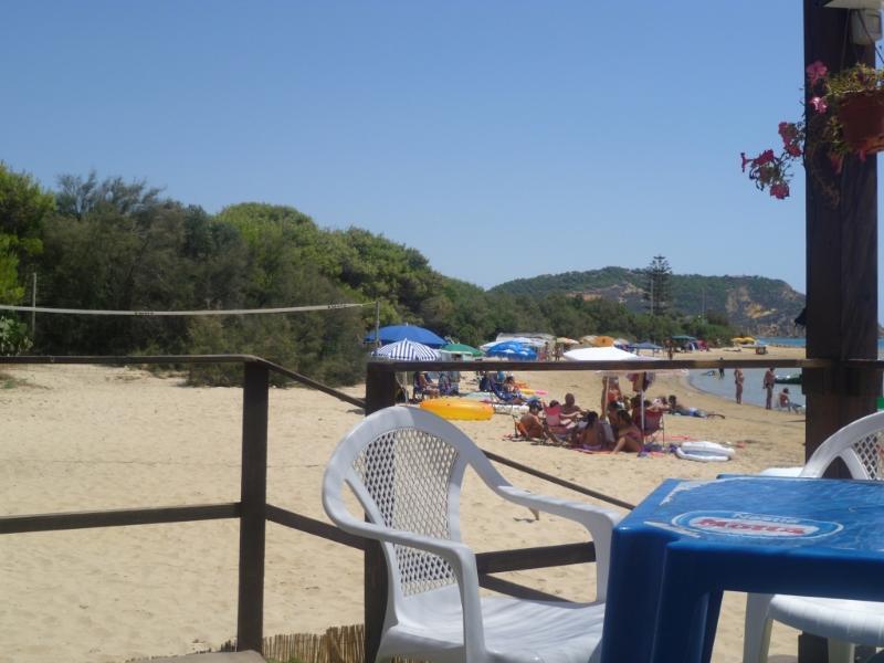 BEACH 5 PERGOLAS