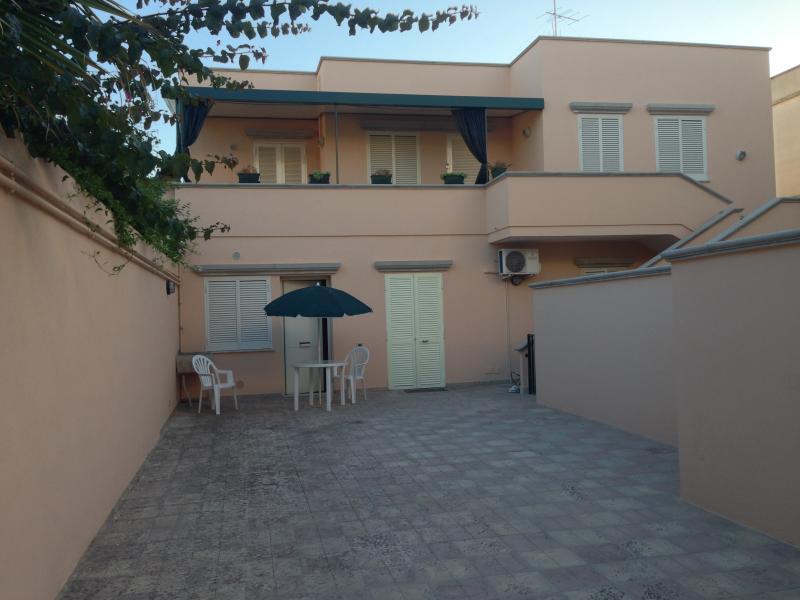 Casa vacanze Leuca a pochi passi dal mare, holiday rental in Castrignano del Capo