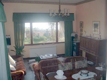 Appartamento in villa, casa vacanza a Maletto
