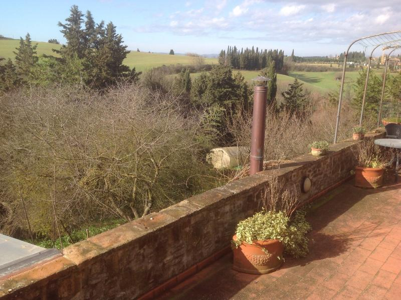 Casa Elfriede, vacation rental in Barberino Val d'Elsa