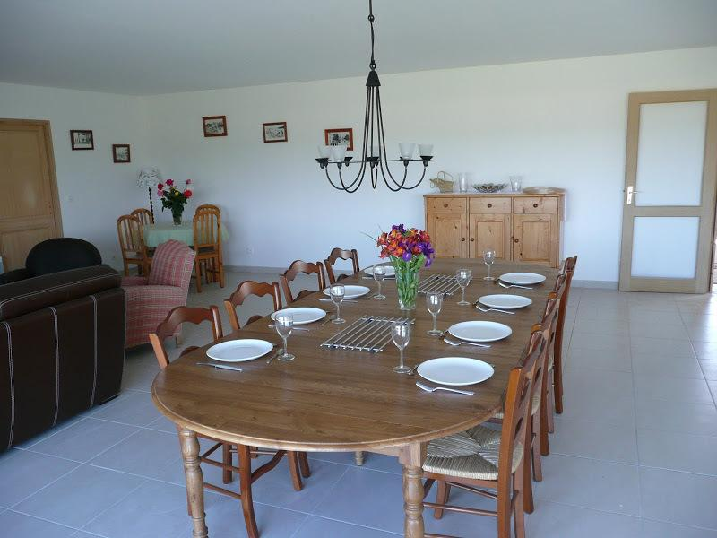 TY PAPY, holiday rental in Finistere