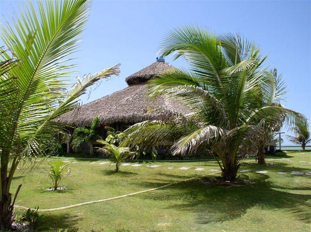 Maison de plage, vacation rental in Guajiru