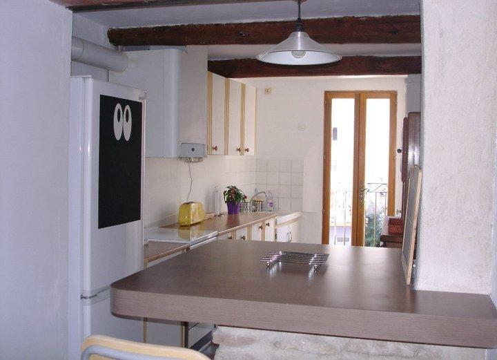 Lolile 2 : Appartement au calme, vacation rental in L'Isle-sur-la-Sorgue