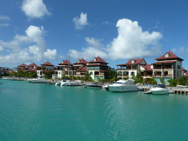 Eden Island is your paradise holiday destination.