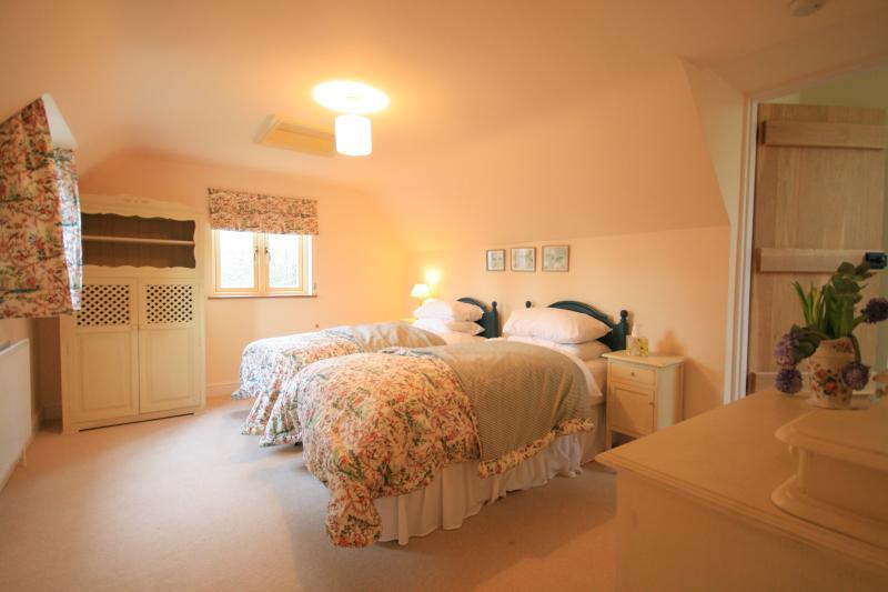 Bedroom Five (twin)