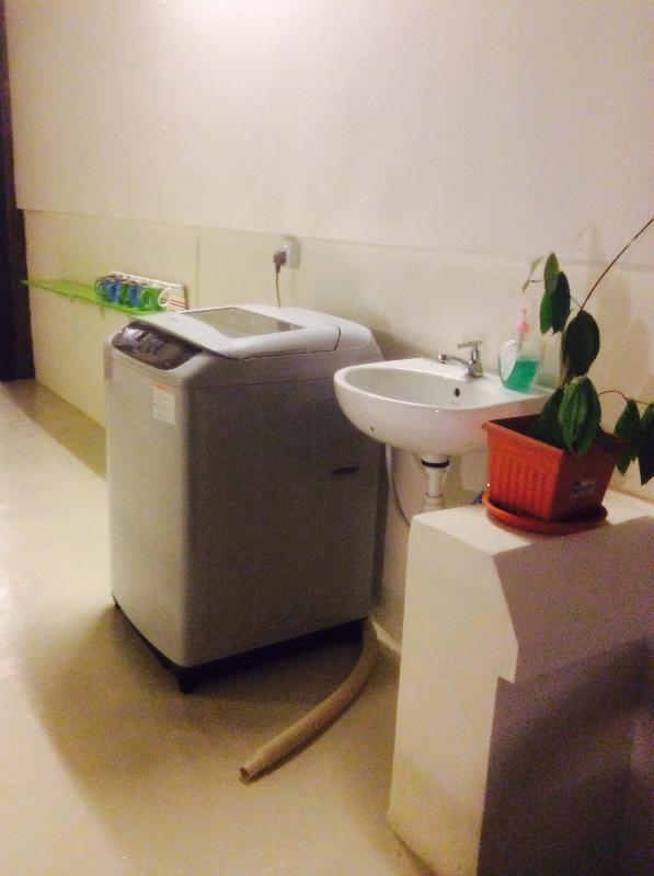 Homie Delights Laundry Delights-For self-service laundry service
