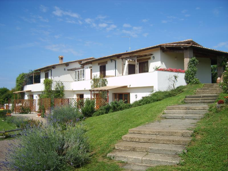 amaca, vacation rental in Monterosi